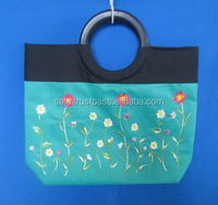 Embroiber handbags on SAJA 004