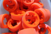 factory customize urethane casting rubber molded