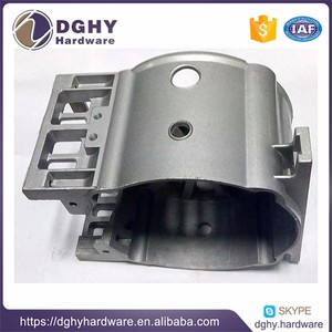 Dongguan Die Casting Custom Made Aluminium Led Lamp Housing For Stage Light Parts