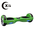 CE RoHS Europe Stocks Electric Scooter /Hoverboard With Top Lights