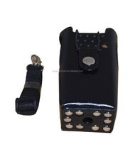 Cheap Leather Radio Cases for Walkie Talkie