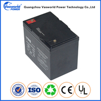 Best Quality UPS Volta 12V85AH Sealed Lead-acid Battery