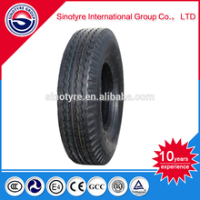 Free sample best selling designer mobile home tire with rims