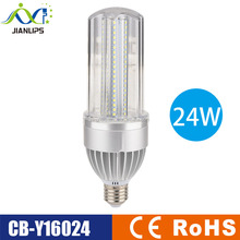 LED Bulb Lamp E27 E14 B22 AC85-265V SMD 2835 24W Bulbs Lamp LED Energy Saving Lights for Home