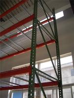 general merchandise us industrial pallet racking system for sale