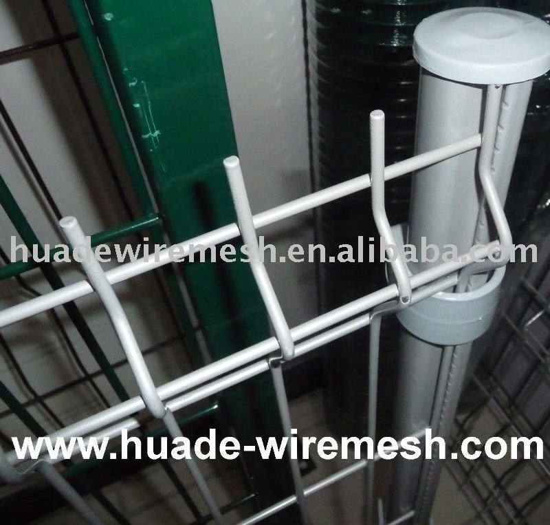 VGuard Security Fence, Fencing Weldmesh, Doublebeam Mesh
