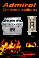 Commerical Baking oven