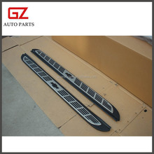 For Chevrolet TRAX running board/SUV side step board