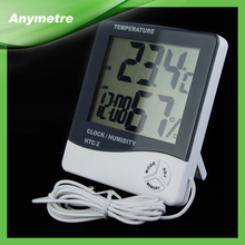 Household Digital Thermometer Hygrometer with Good Price