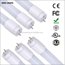 Wholesale Price 2ft Led Tube Light replace fluorescent lamp 9W 10W 0.6m SMD2835 Led T8 Tube
