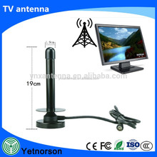 3M Indoor Wireless TV Antenna Wide Range DVB-T Antenna with Customized Connector