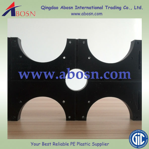 Plastic Composite Pipe Supports & Pipe Cradles & Pipe ...