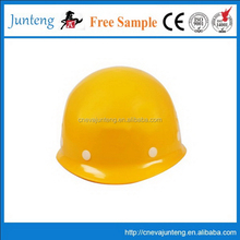 Fashion hot selling abs construction safety helmet