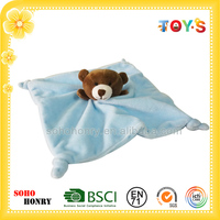 Wholesale Handkerchief Animal Shape Cute Baby Handkerchief