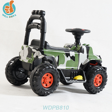 WDPB810 Mini Used Toy Car Electric Motorcycle With Forward-reverse Function For Kids