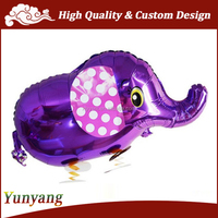 Factory mylar balloons, animal balloons, adult party balloons