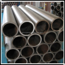 High yield and tensile strength skiving steel tube from ISO9001 supplier