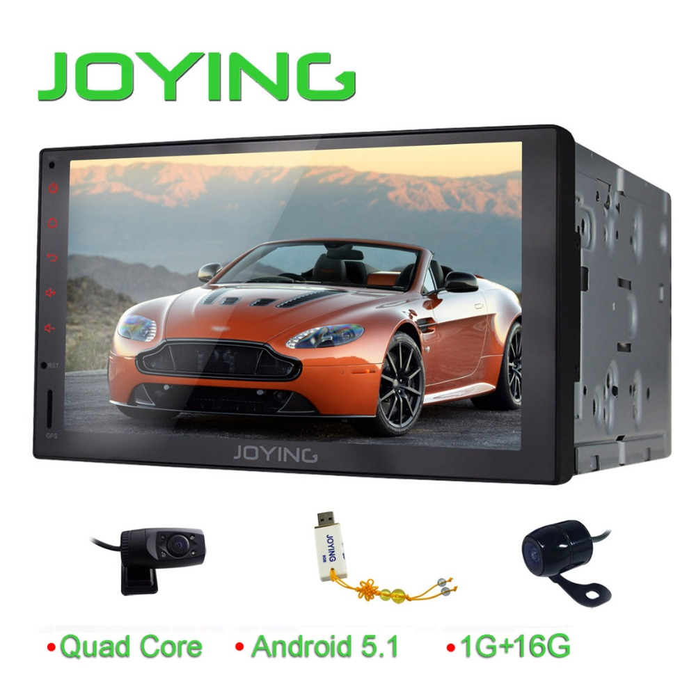 New! Capacitive Screen 10.1inch Big screen car gps navigation Android 5.1 Car DVD