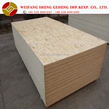 Best price osb 3 / osb 2 / osb 1 from professional supplier of China
