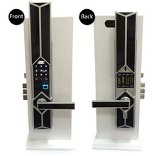High quality home smart fingerprint door lock