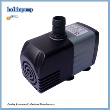 Commercial hydroponics greenhouse submersiuble filter pump HL-1200F