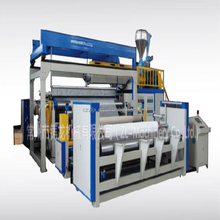 Top quality extrusion laminating machine line