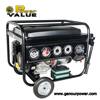 3kw natural gas powered electric generator, natural gas generator pakistan
