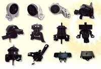 RUBBER PARTS FOR TRUCKS & VEHICLES