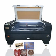 ledio 1390 laser cutter for wood acrylic paper leather PVC in stock