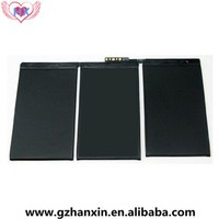 6500 mAh Mobile Phone Battery for iPad 2 Battery Replacement Parts