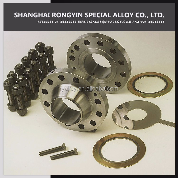 Advanced production technology High Quality turning stainless steel flange