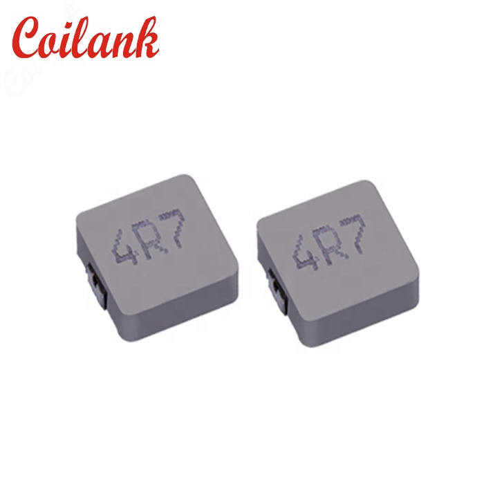 Shenzhen Factory Wholesale Surface Mount 4R7 4.7uH Inductor For Large Current Application