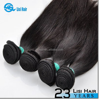 Wholesale Price Top Grad Shedding Free No Tangle Unprocessed Full Cuticle bellami hair extensions