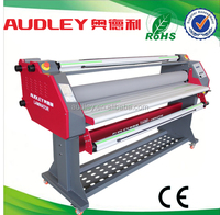 China First Brand Heat Roll Laminator of High Quality ADL-1600H5+