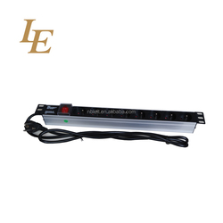 Good quality best selling china manufacturer 16A 250V pdu