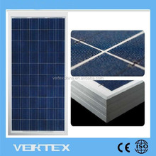 Nice Quality Suntech 100W Solar Panel Included Battery With Good Price