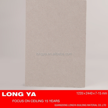 1.2*2.4 Meter false ceiling profile for gypsum board