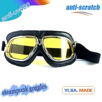 Motorcycle goggles polarized for kids and adult
