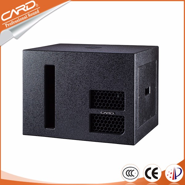 11 Years Experience Factory Supply subwoofer speaker, Is shown by best dj speakers picture