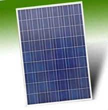 Poly 305W 36V 72cell solar photovoltaic module