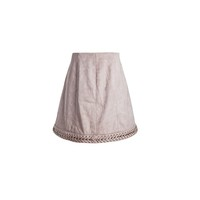 Made in china fashion short skirts for girls