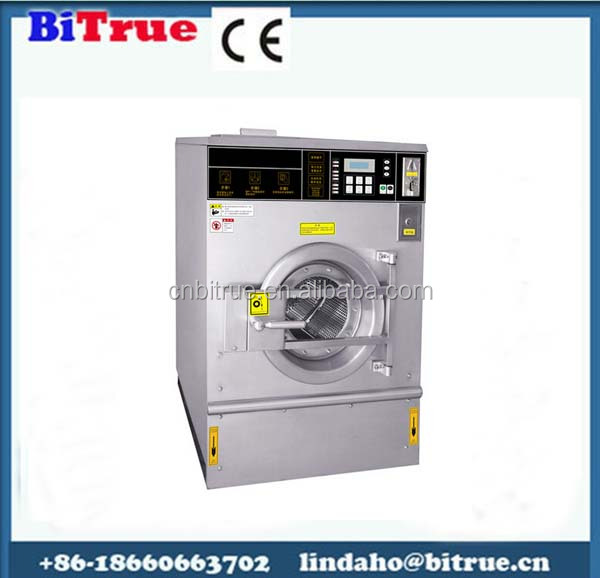 washing machine vending