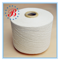 Semi-bleached Linen Yarn Lowest Quotation with Best Quality