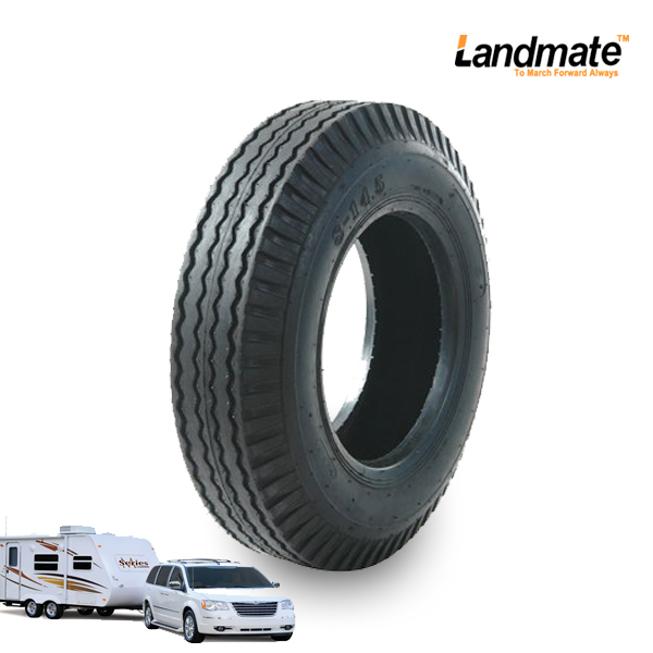 New chinese high quality bias ply light truck tires