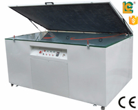dongguan Screen Frame Exposure Machine TM-2500SB machine for making cliche with UV lamp for sale
