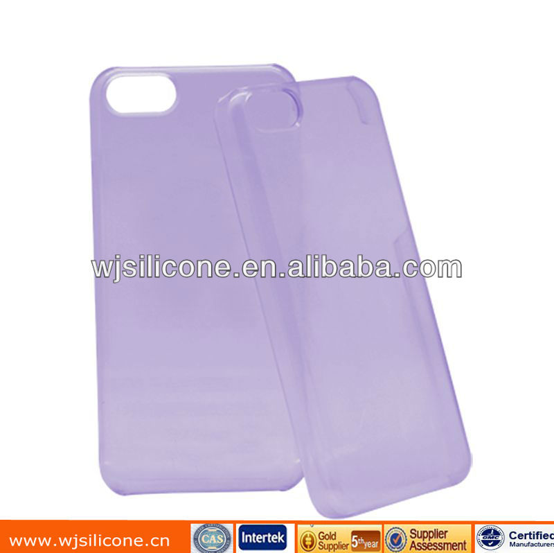 Customsie Hard PC 3d sublimation Mobile case for Iphone 5c