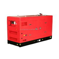 Best quality power plant 200kva silent diesel generators prices