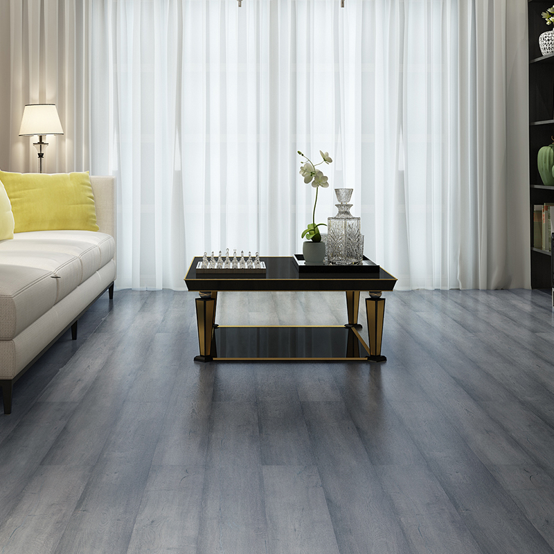 Prefinished ABCD grade white wash solid wood oak flooring