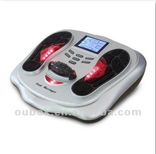 Blood circulation legs machine with CE