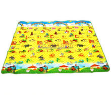 Best-Today New design colorful game mat,waterproof kids play toys mat